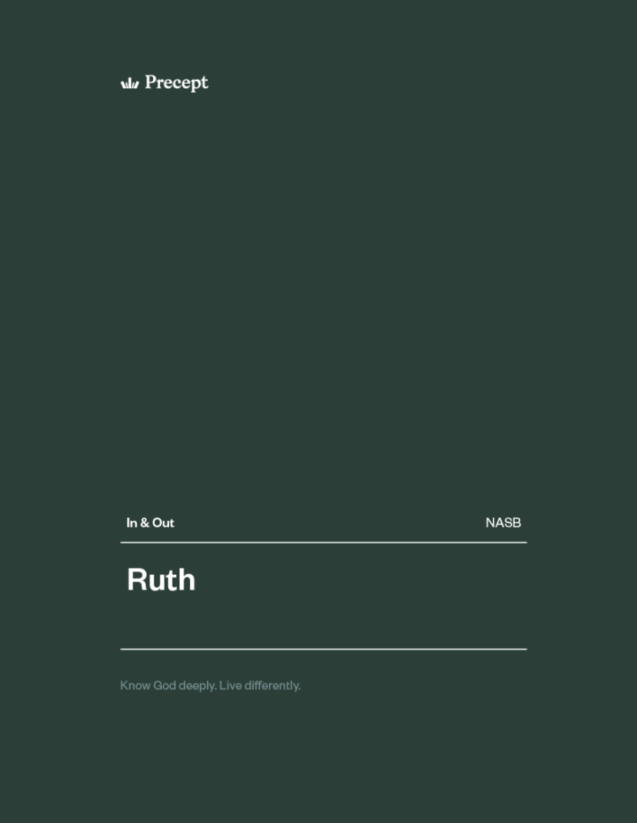 Ruth In & Out